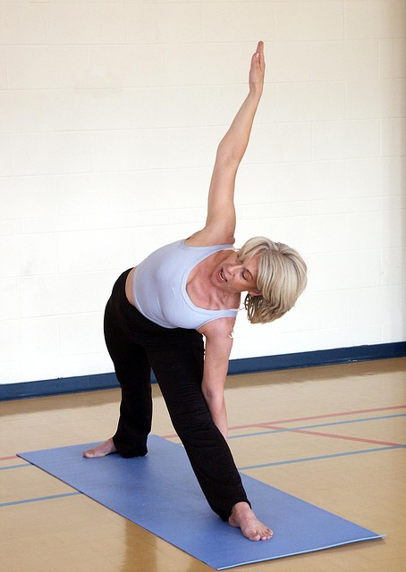 Exercises and Workouts - Three Moves To Help Optimize Your Posture