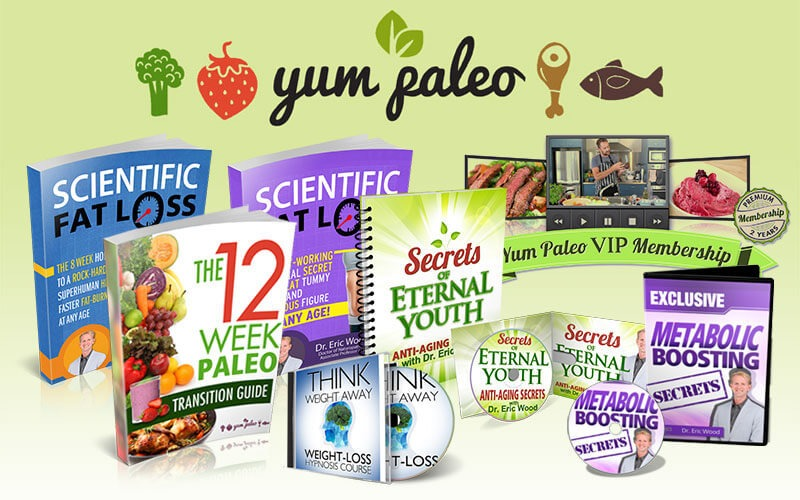Paleo Package